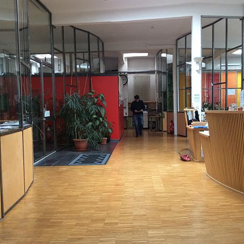 Technische Gebäudeausrüstung Aachen TGA